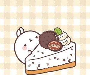 wallpaper, kawaii, and cute image