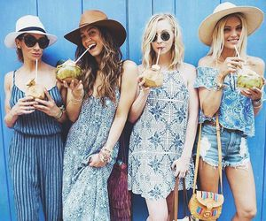 candice accola, summer, and the vampire diaries image