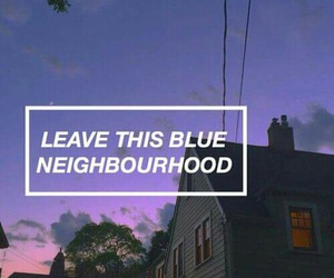 tumblr, troye sivan, and blue neighbourhood image