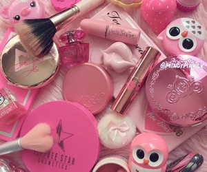 lip, lover, and makeup image