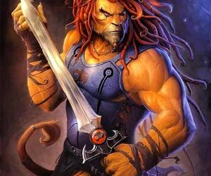 thundercat image