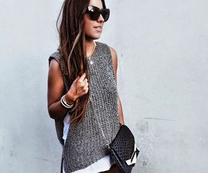 blogger, style, and fashion image