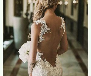 beaty wedding dress image