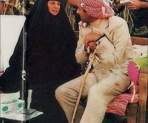 iraq, saddam hussein, and بغدادً image