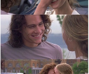 love, 10 things i hate about you, and film image