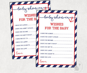etsy, baby shower game, and shower games image