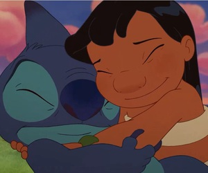 disney and lilo image