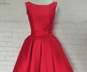 dresses, fashion, and homecoming dress image