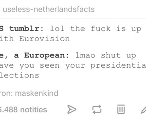 america, elections, and europe image