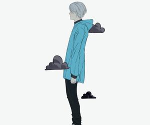 anime, illustration, and manga image