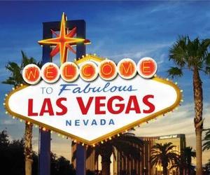 Las Vegas, Nevada, and city image