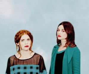 teen wolf, holland roden, and allison argent image