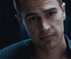 four, divergent, and theojames image