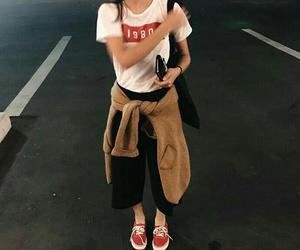 fashion, style, and maju image