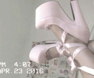 lolita, shoes, and pastel image