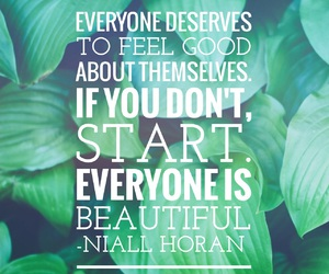 quotes, 1d, and niall image