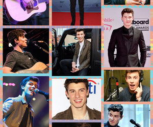 happy birthday, 18 years, and shawn mendes image