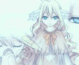 fairy tail, mavis, and anime image