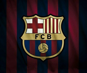 Barcelona, Barca, and football image