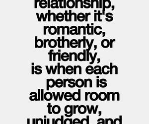 Relationship, life, and quotes image