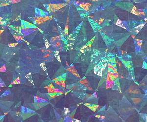 diamond, holographic, and holosexual image
