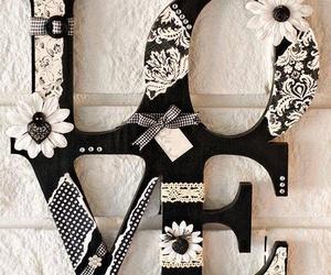crafts, diseno, and diy image