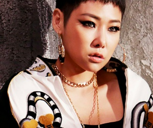 cheetah, kpop, and rapper image