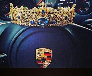 porsche, Queen, and car image