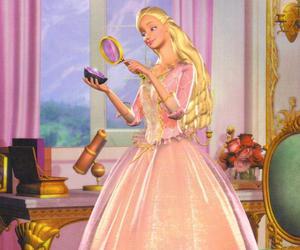 barbie and princess image