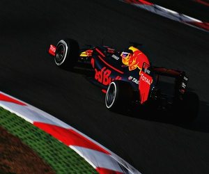 f1, formula 1, and red bull racing image
