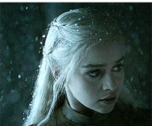 imagine, game of thrones, and daenerys targaryen image