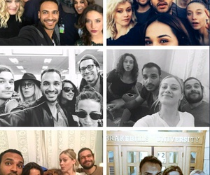 cast, series, and tv show image