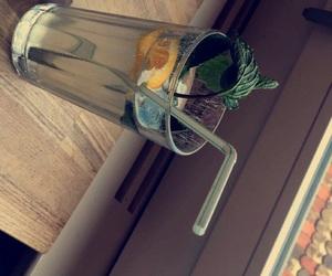 fresh, lemon, and mint image
