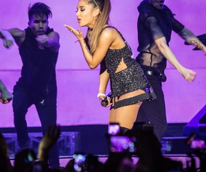 antwerp, arianagrande, and kiss image
