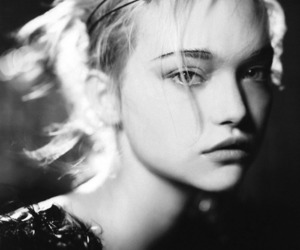 model, Gemma Ward, and princess image