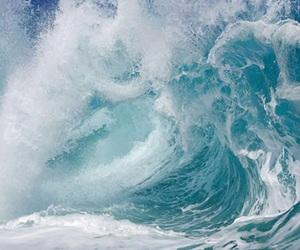 artsy, ocean, and beach image