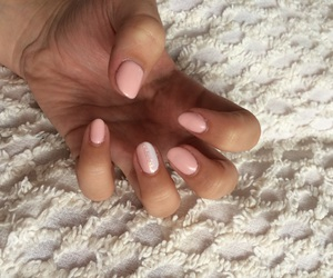 nails, Poland, and mynails image
