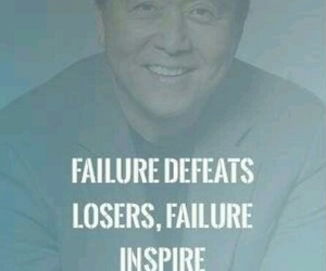 quote, love, and failure image