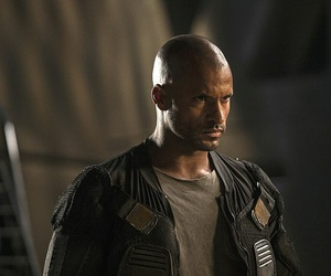 boy, lincoln, and ricky whittle image