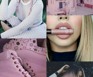 pink, perrie edwards, and wallpaper image