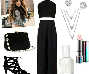 outfit and selenagomez image