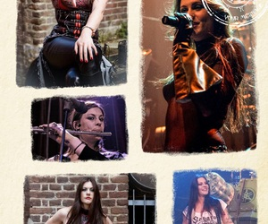 after forever, revamp, and floor jansen image