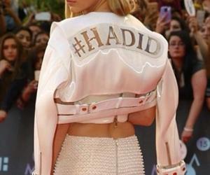 gigi hadid, model, and celebrity image