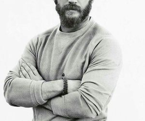 tom hardy, actor, and handsome image