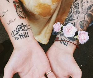 kian lawley and tattoo image