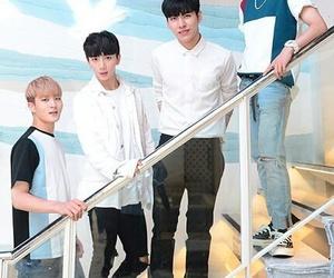 boys24 and kpop image