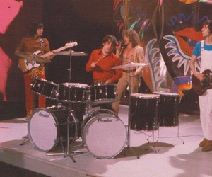 band and the who image