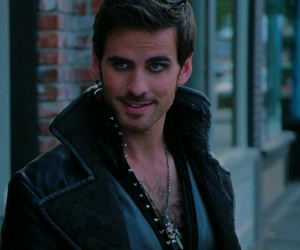 icons, colin o'donoghue, and killian jones image
