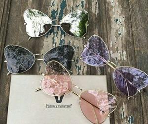 fashion, sunglasses, and accessories image
