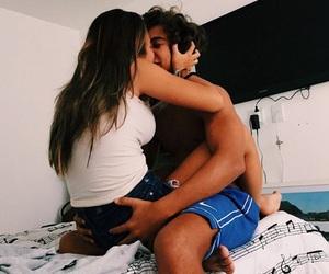 best friend, girlfriend, and summer image
